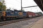 CSX 6247 on Q404